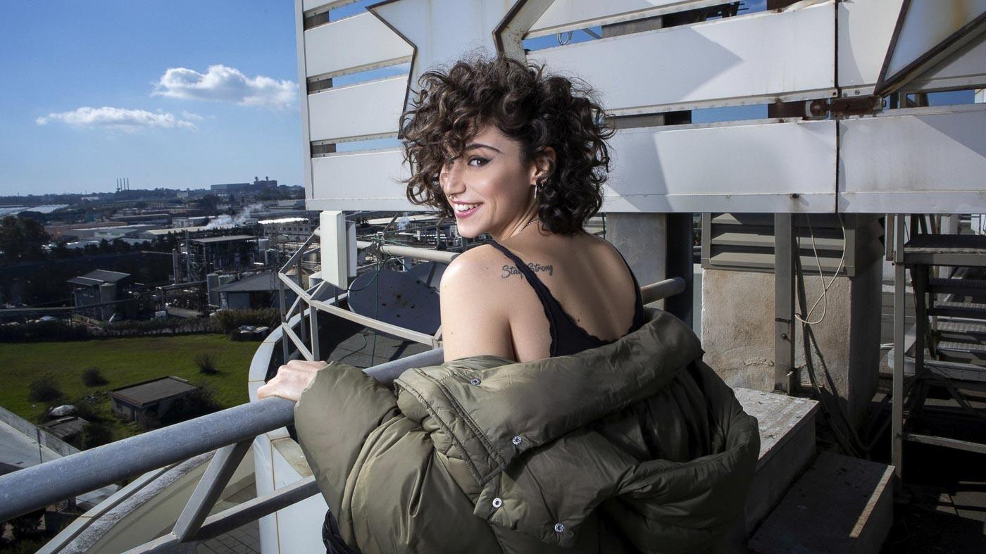 """Intervista a Giulia Molino: """"Presto la musica tornerà a farsi sentire!"""""""