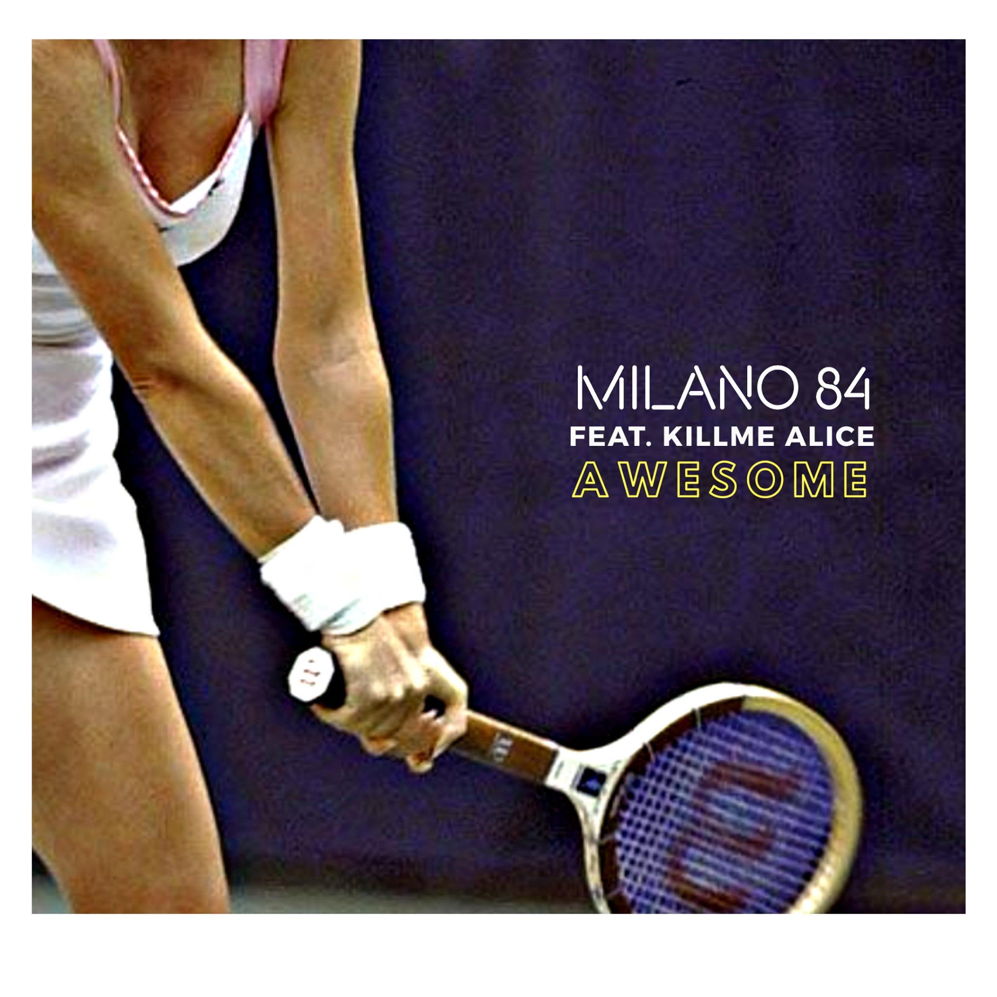 L'Italo Pop e i suoi confini, ecco Milano 84