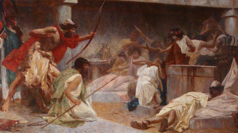 Ulisse, un eroe senza tempo