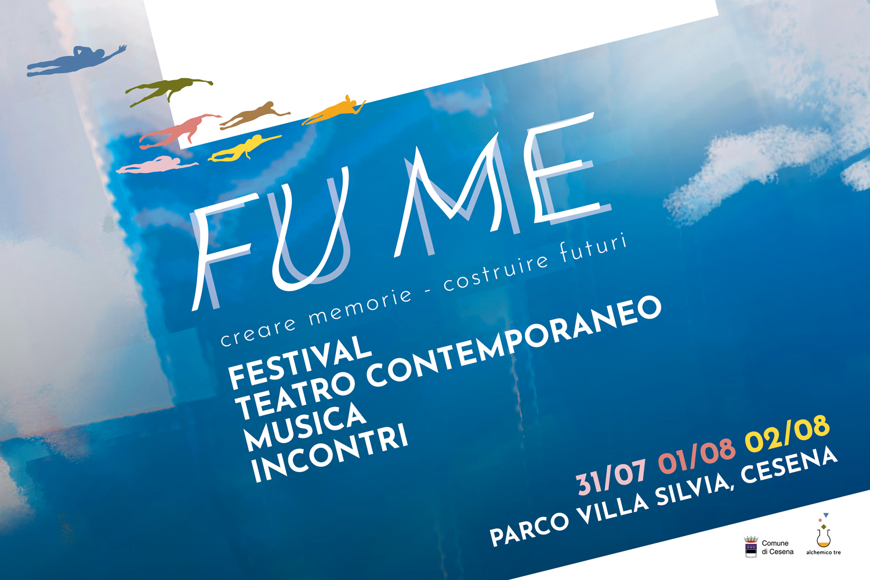A Cesena arriva FU ME: festival di teatro, musica e incontri