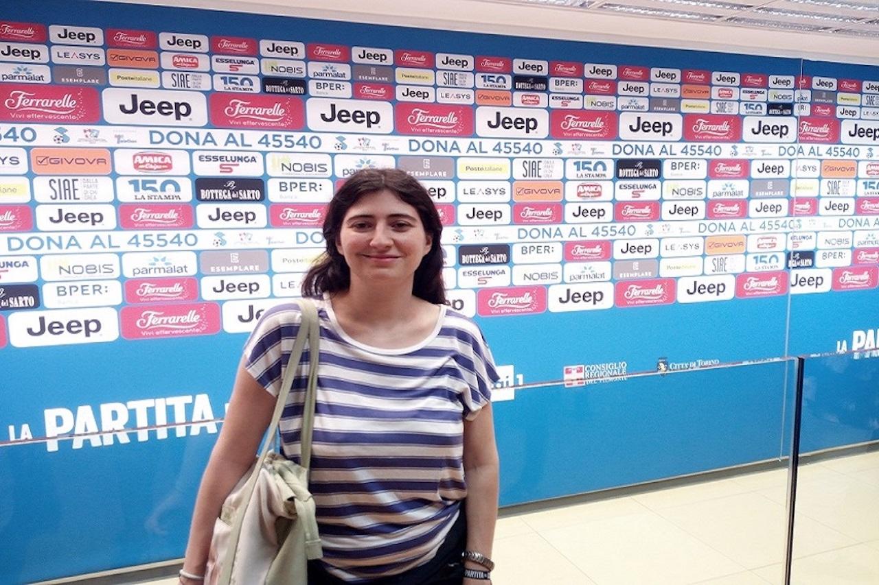Francesca Monti e le sue interviste ai tempi del lockdown