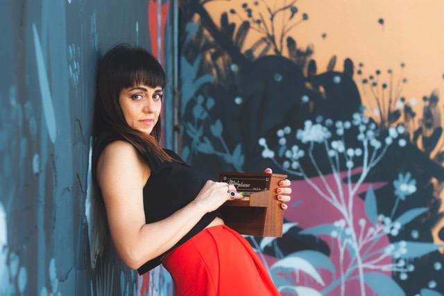 Elena Sanchi: un'avvocatessa con il dono della musica