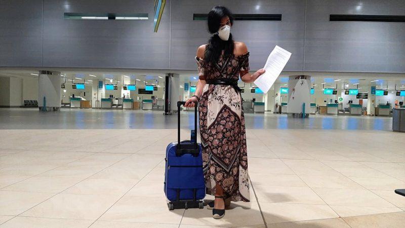 Autocertificazioni e bagagli: viaggiare nel post lockdown