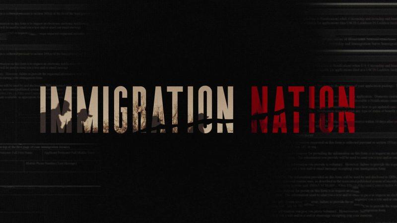 Immigration Nation: quando l'America smette di essere sé stessa