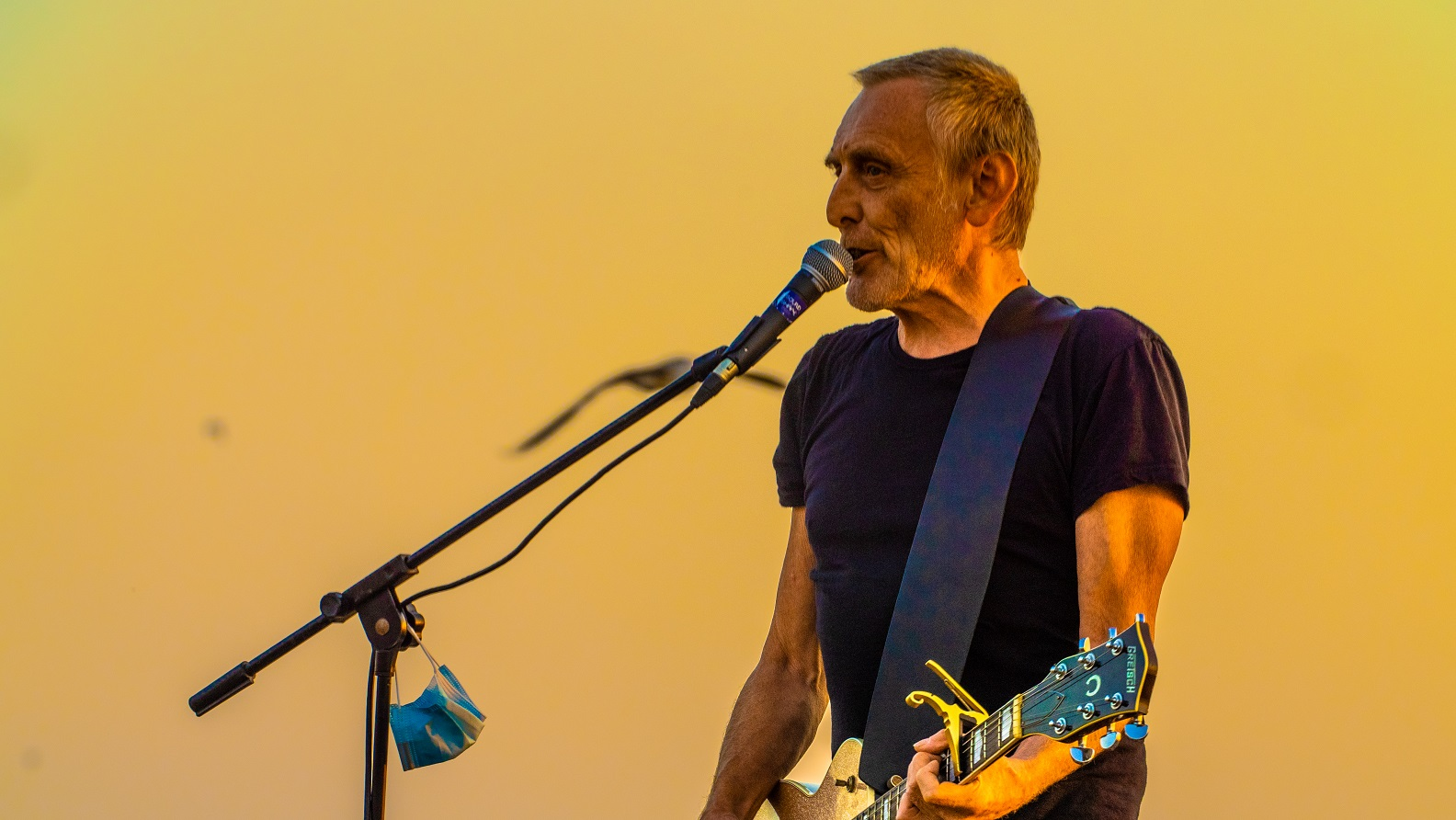 Giorgio Canali – We Reading Festival – 23 agosto 2020