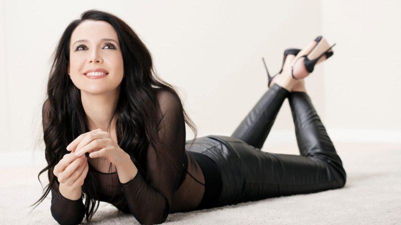 """Silvia Nair e il suo ultimo singolo """"Ho visto un sogno"""""""