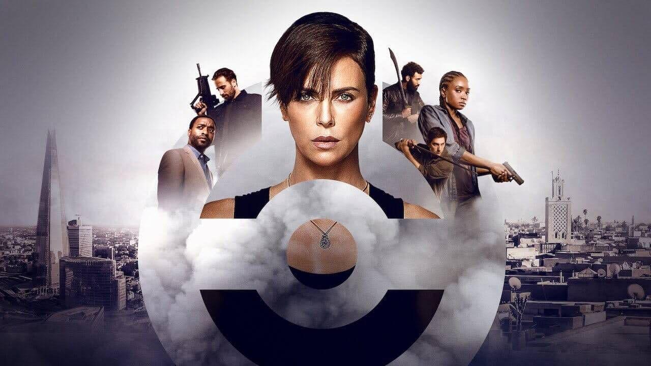 The Old Guard: Charlize Theron e Luca Marinelli eroi immortali nel cinecomic Netflix