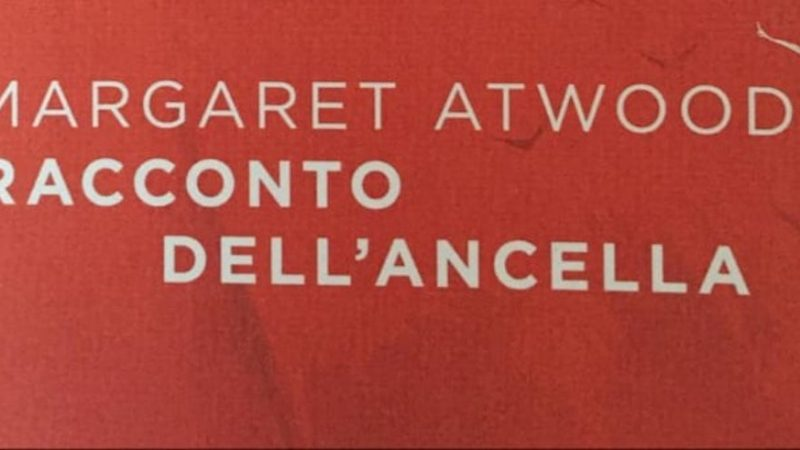 Il futuro distopico secondo Margaret Atwood