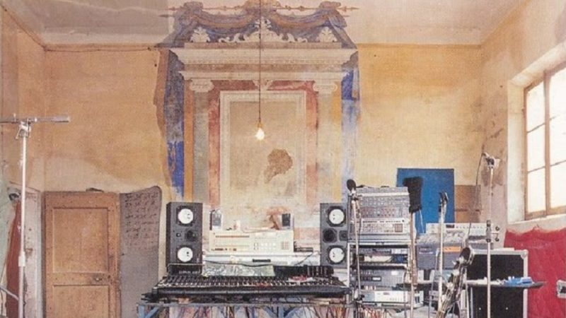 Luigi Ghirri e la storia della copertina dell'ultimo album dei CCCP