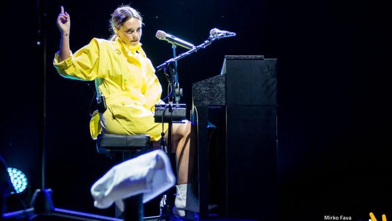 Francesca Michielin – Arena del Lago, Modena – 16 settembre 2020