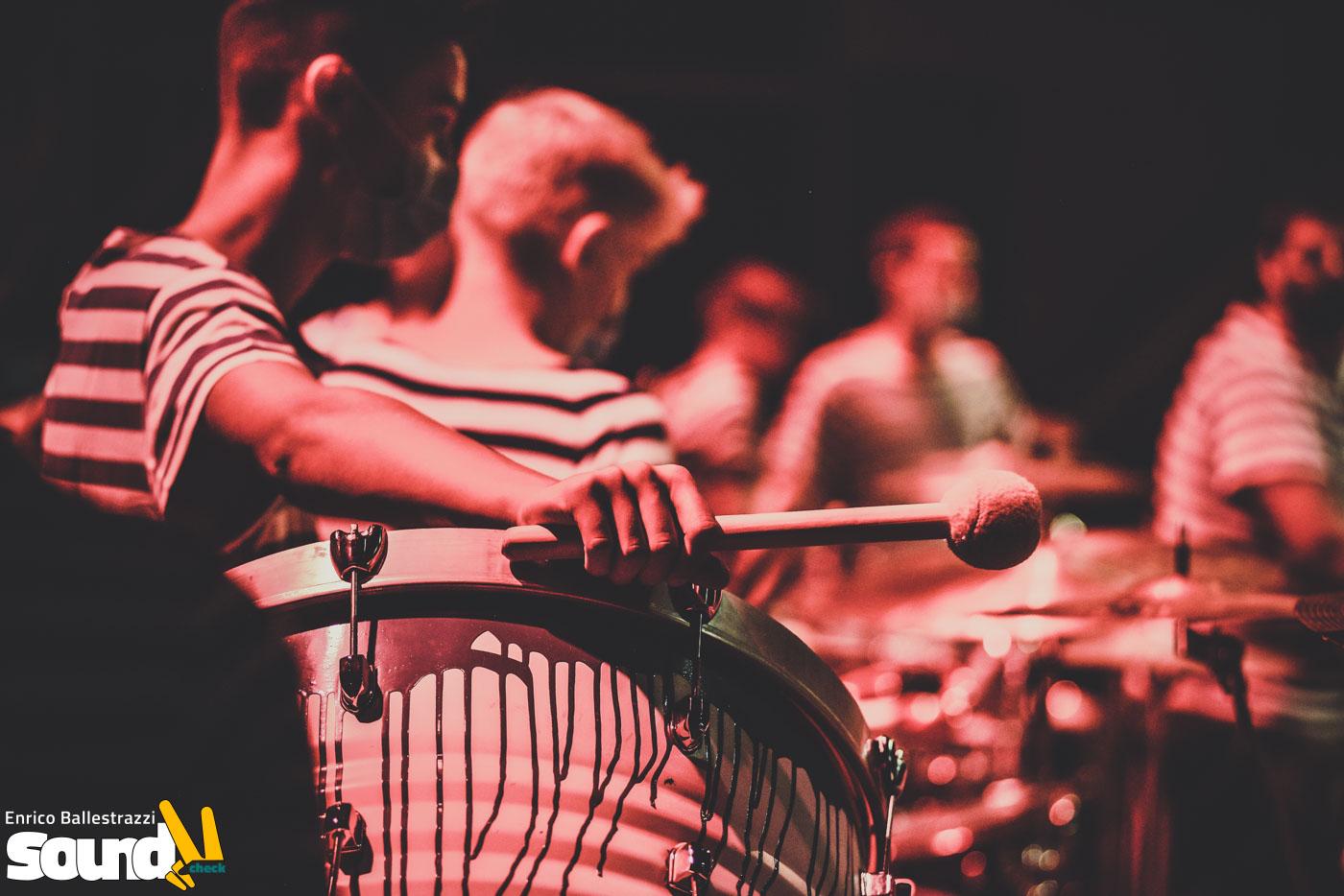 Banda Rulli Frulli – Arena del Lago, Modena – 5 settembre 2020