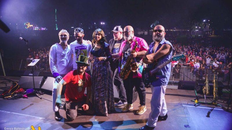 Cristina D'Avena e i Gem Boy – Modena – 17 Settembre 2020