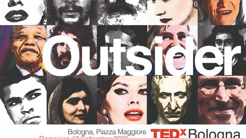 TEDx Bologna 2020: al via la decima edizione