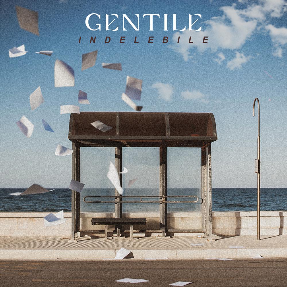 """Il grido d'amore spezzato di """"Indelebile"""", il nuovo singolo di Gentile"""