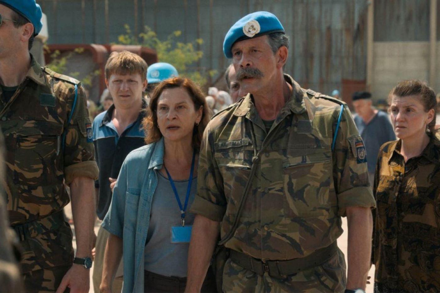 Venezia 77 – Quo vadis, Aida?: recensione del film di Jasmila Zbanic