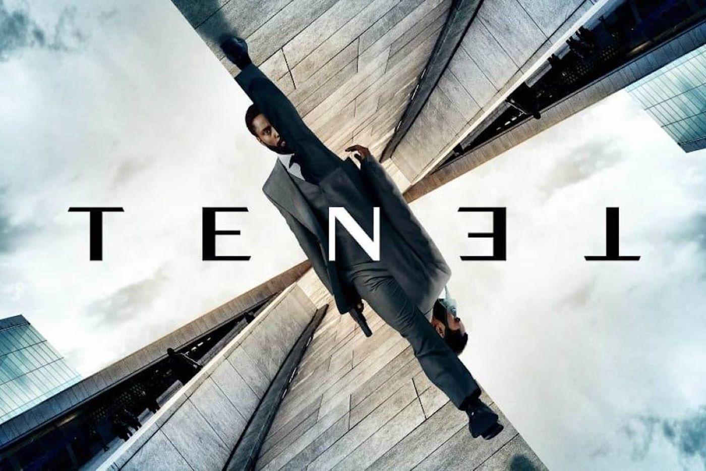 Tenet: recensione dello spettacolare film di Christopher Nolan