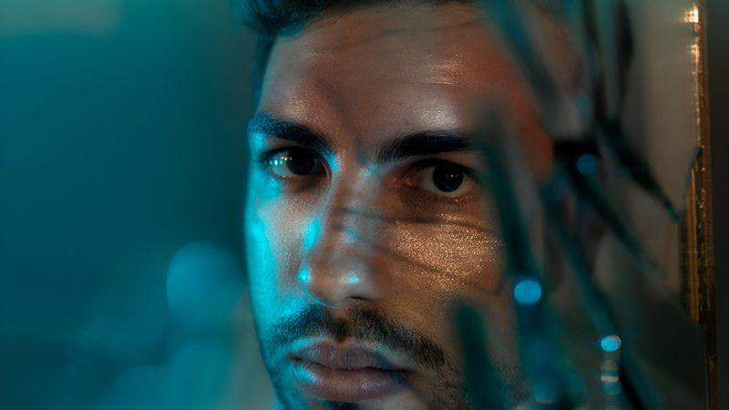 """""""Encelado"""" il nuovo EP di Leonus"""
