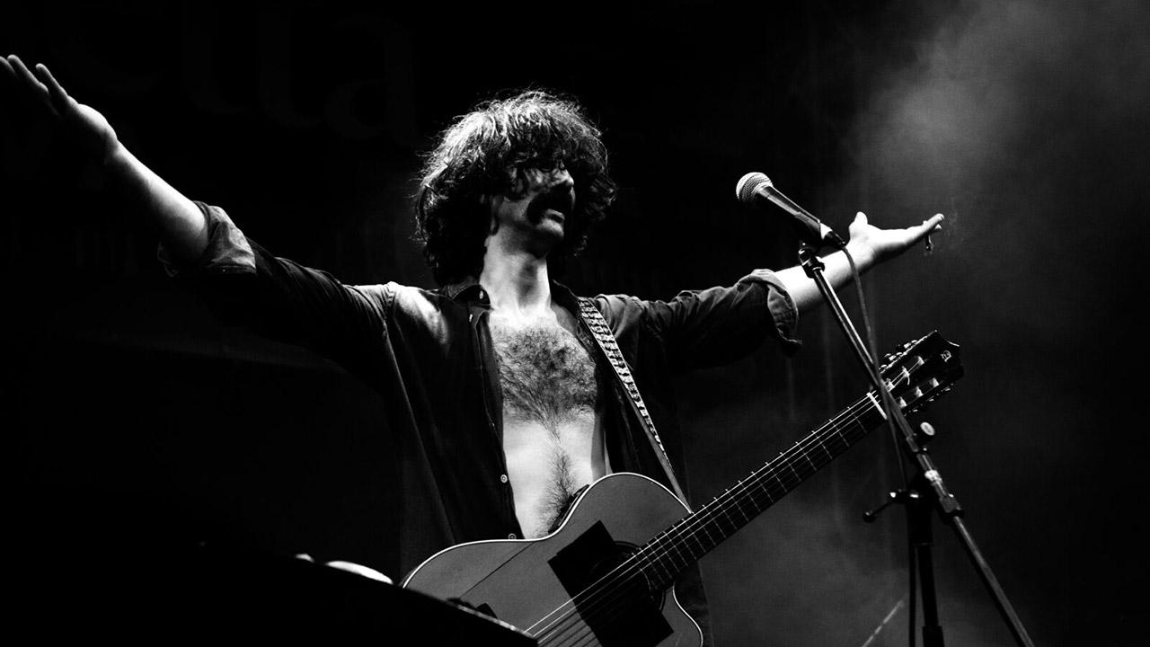 Questa è immensità: Andrea Lazlo de Simone – Express Festival, Bologna