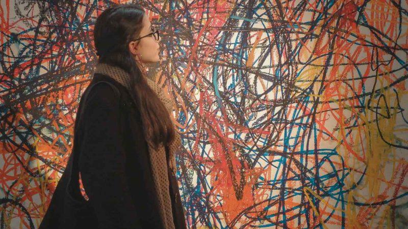 Elena Griscioli: Elemongrass e il suo Glassy Eyed