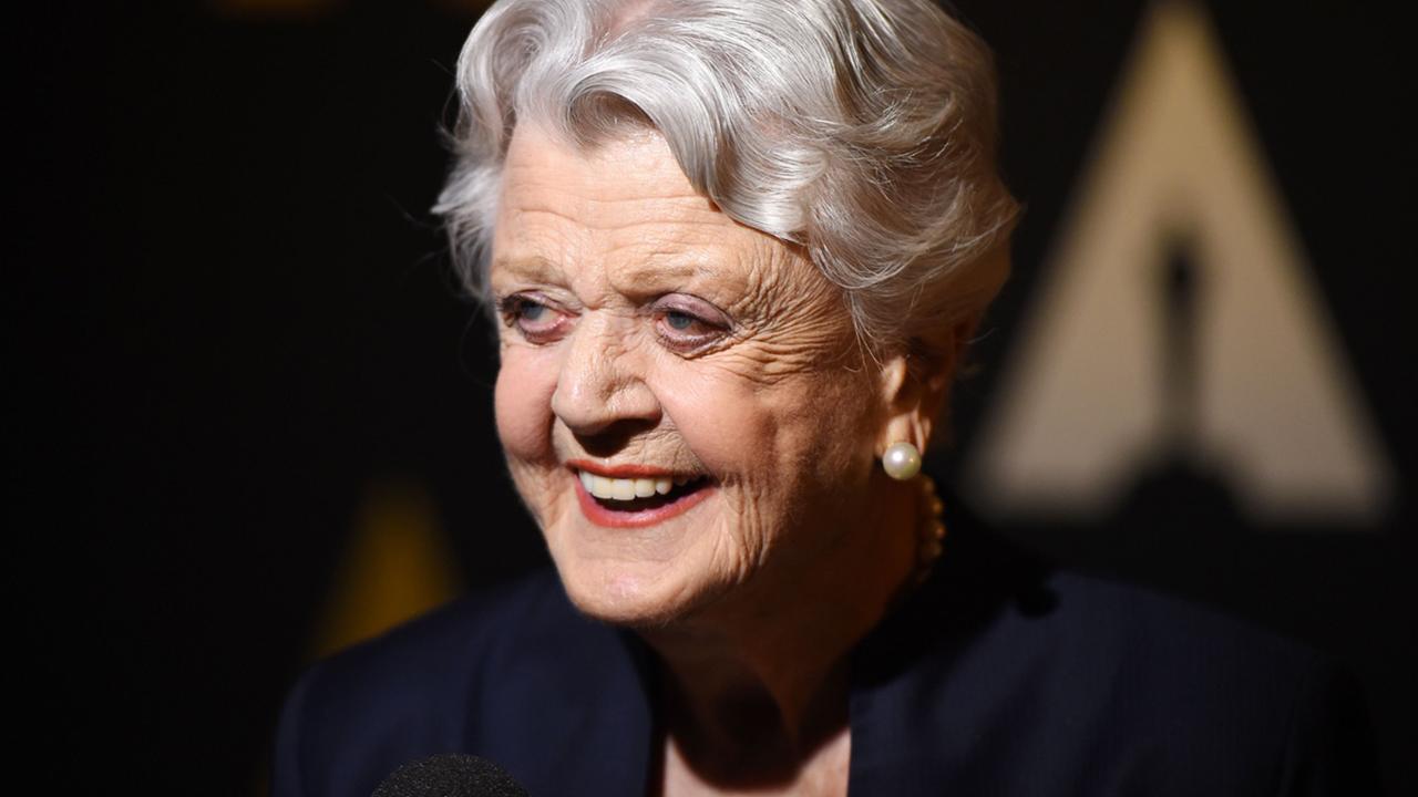 """Angela Lansbury """"La signora in giallo"""" oggi compie 95 anni"""