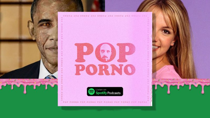 """Pop Porno: il """"geniale"""" podcast di Filippo Ferrari"""