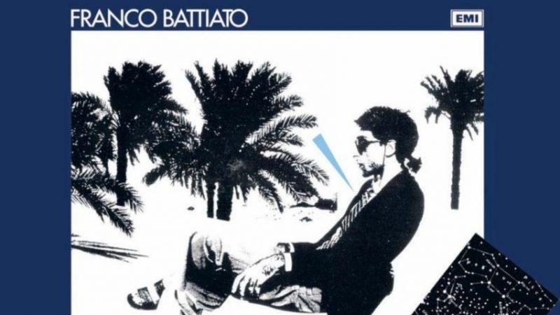 """Storia della copertina de """"La voce del padrone"""": il disco pop perfetto di Battiato"""