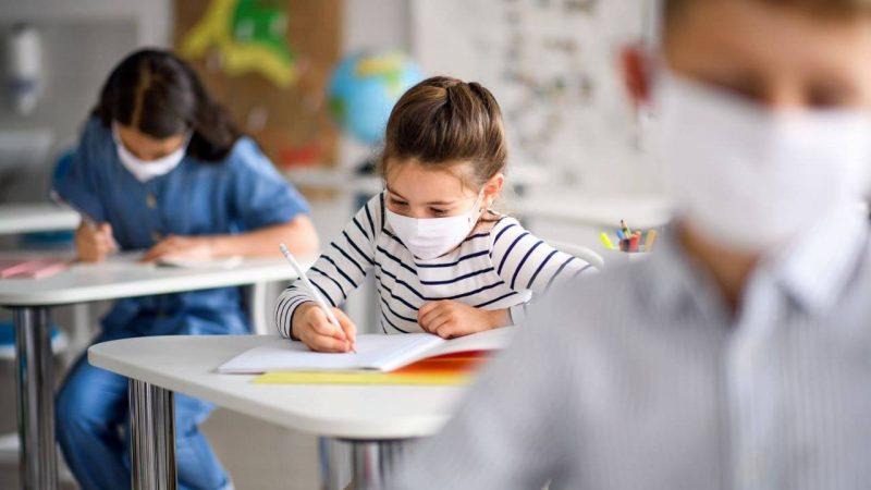 Lettera di una maestra col cuore in quarantena
