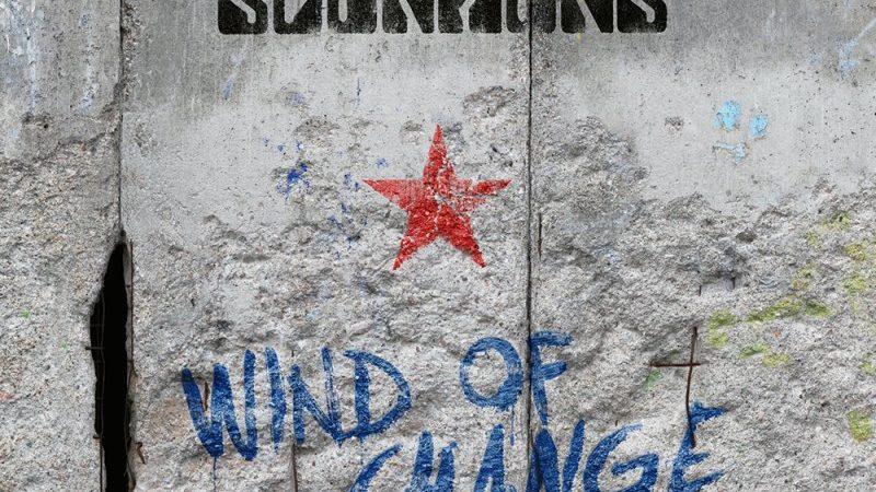 Wind of Change: l'inno di libertà di un mondo che non c'è più