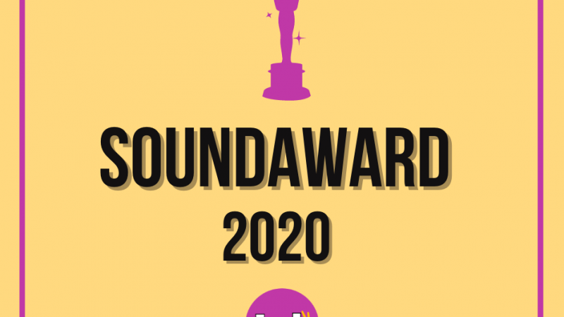 SoundAward 2020: dicci la tua