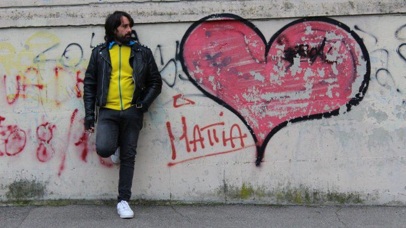"""""""Quartieri pop"""", luoghi della memoria di Emanuele Patti"""