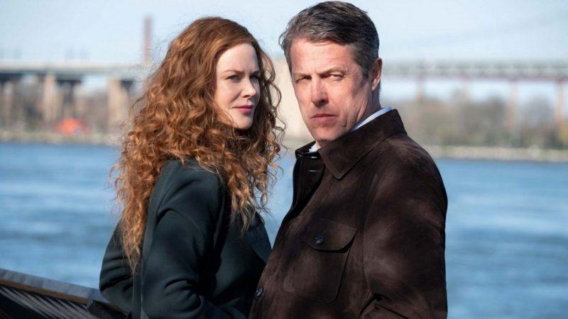 The Undoing: il thriller con Nicole Kidman e Hugh Grant