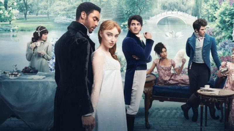 Bridgerton: il gossip durante il 1800