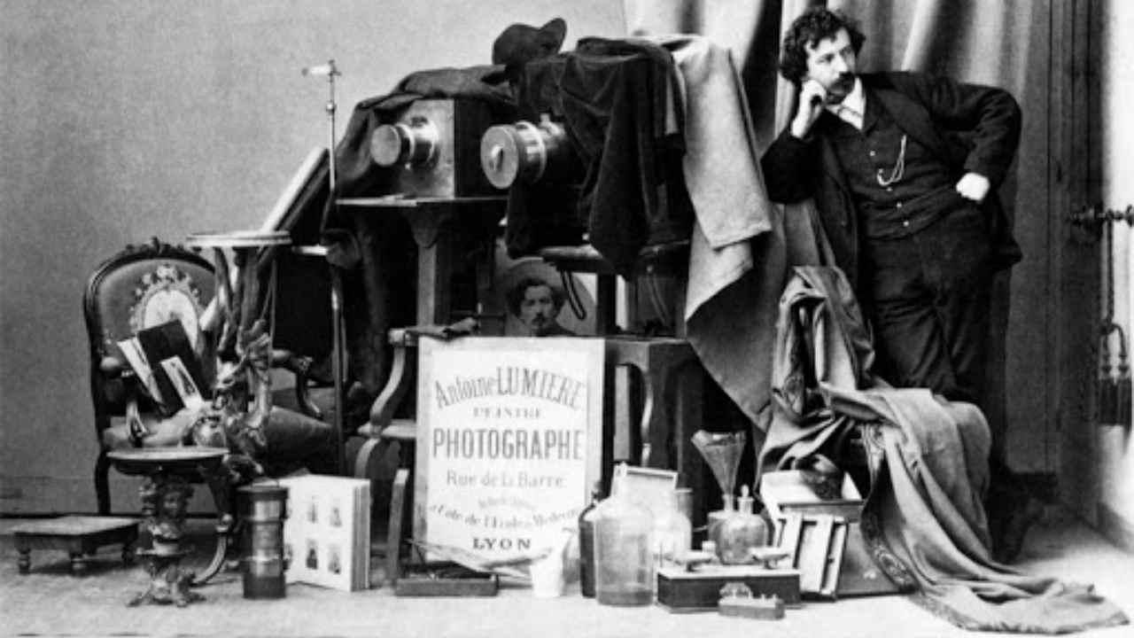 Il cinema compie 125 anni, ma non li dimostra per niente