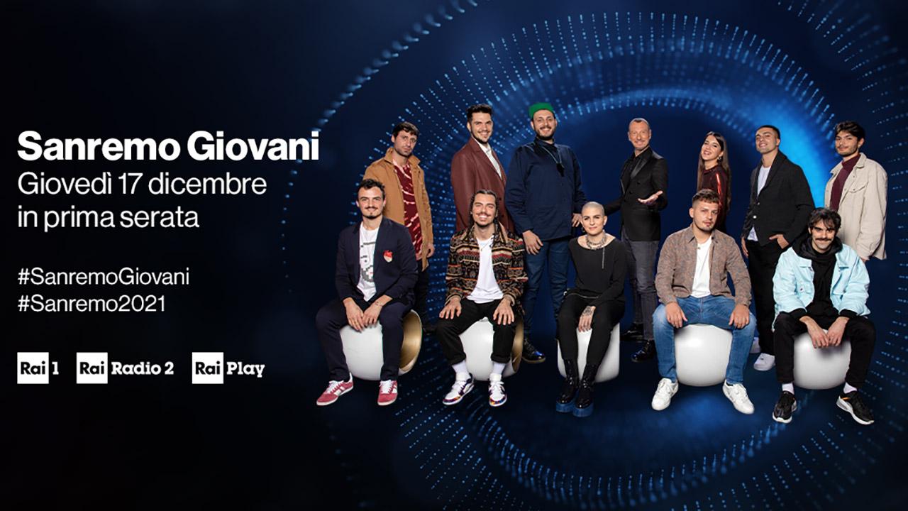 Ecco i 10 finalisti di Ama Sanremo: le pagelle