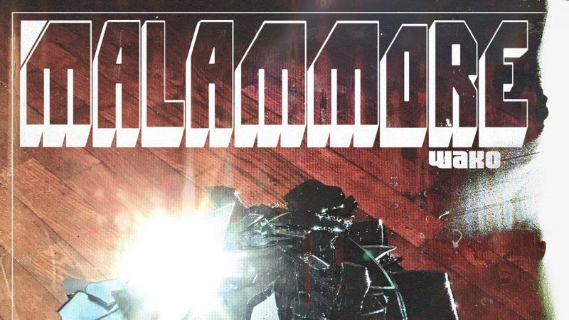 """Il nuovo singolo di WAKO: """"Malammore"""""""