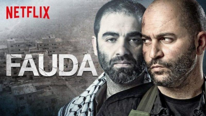 FAUDA: la serie tv sul conflitto Israelo – Palestinese