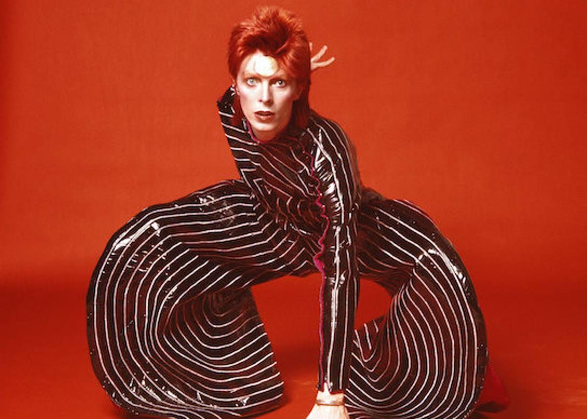 La lezione di David Bowie