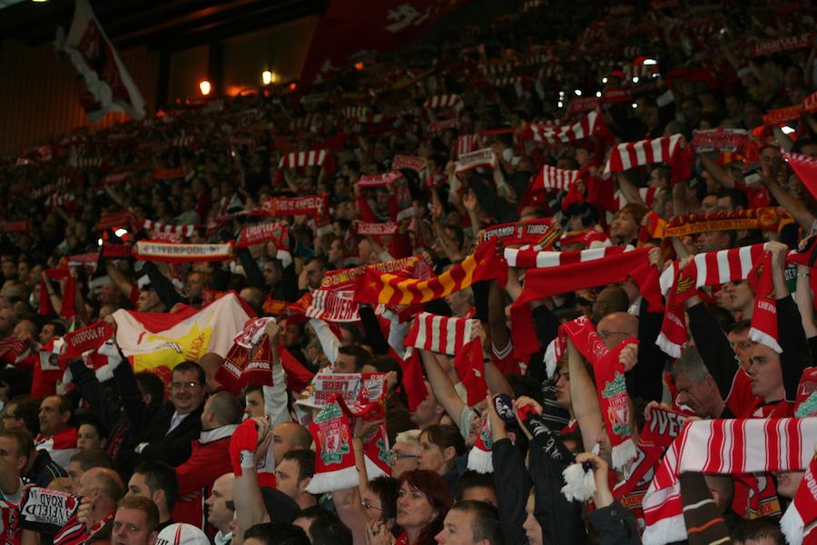 You'll Never Walk Alone: la voce di Liverpool