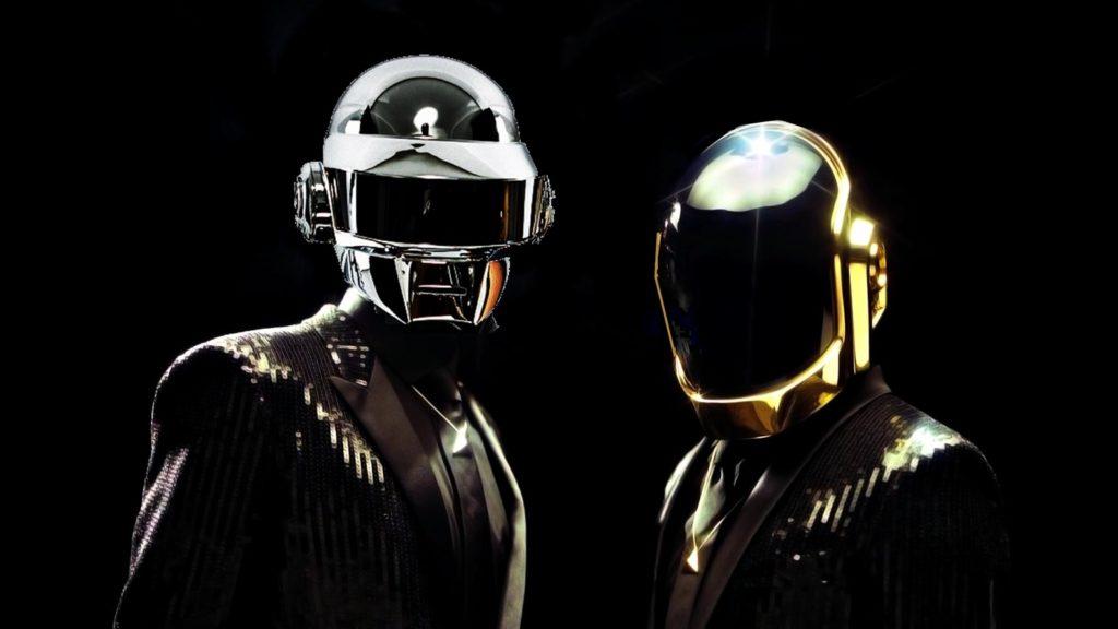 """Un """"Epilogue"""" inaspettato dei Daft Punk"""