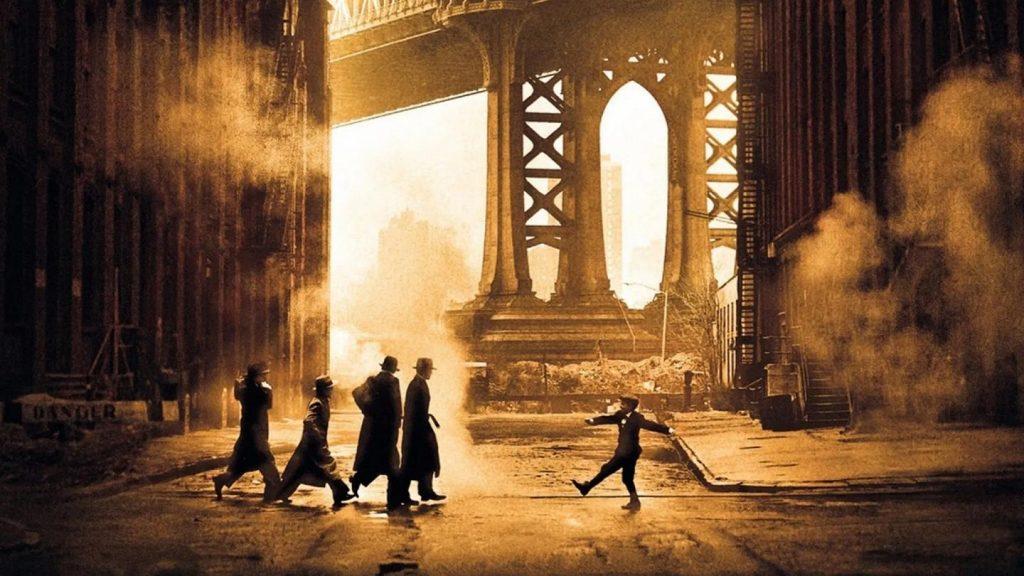 C'era una volta in America e Yesterday: cinema e musica si fondono in un mito senza tempo
