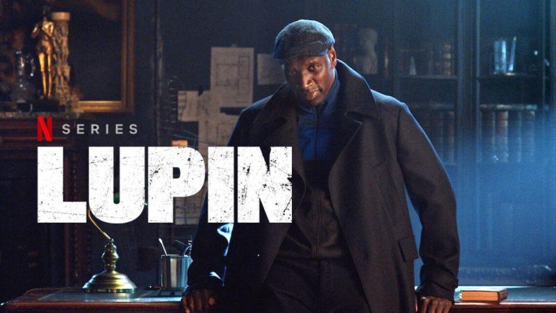 LUPIN, il celebre ladro gentiluomo nella Parigi moderna