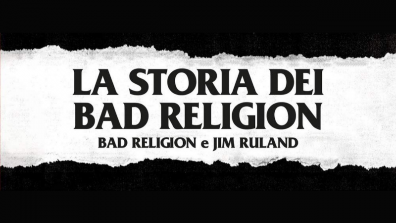 Do what you want: il capitolo definitivo dei Bad Religion