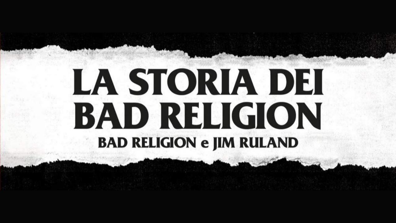 Do what you want: il capitolo definitivo dei Bad Religion