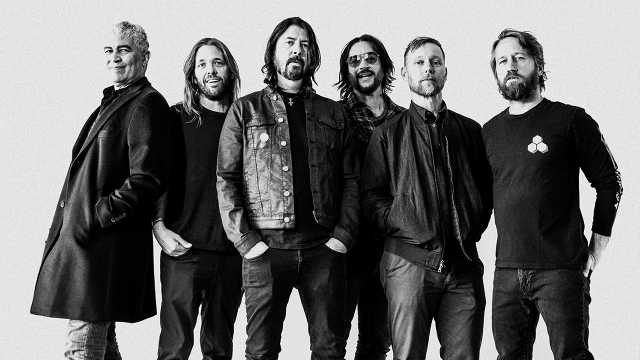 Medicine at Midnight: i Foo Fighters abbandonano la comfort zone?