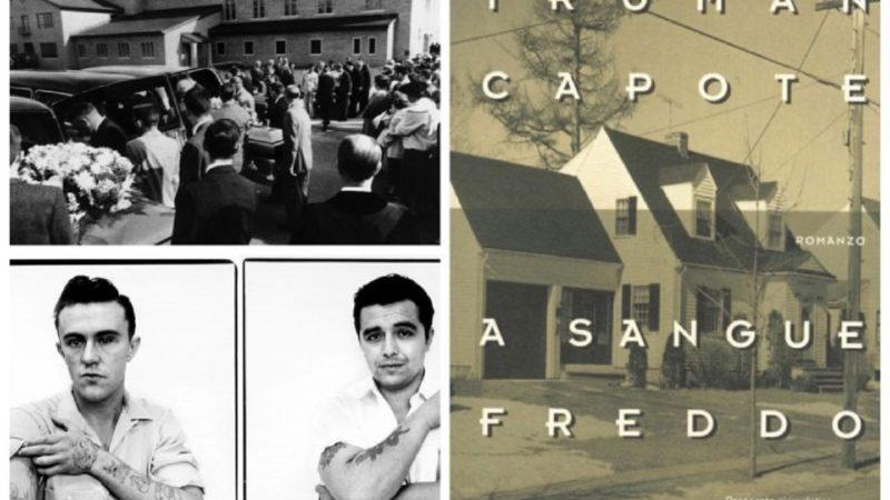 """""""A sangue freddo"""": un capolavoro rivoluzionario"""