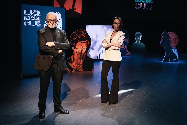 Luce Social Club, la nuova stagione