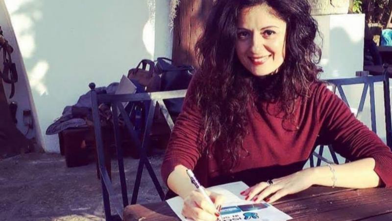 Miriam Messina: l'amore per per i libri e per la scrittura