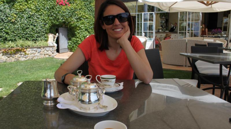 """Francesca Fiorino e il suo blog: """"Volando sui libri"""""""