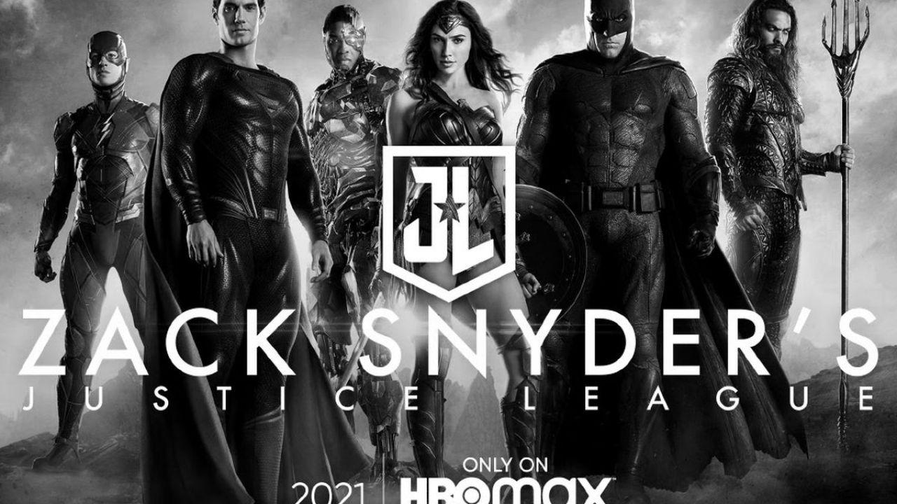 Zack Snyder's Justice League: epica e spettacolo in stile DC