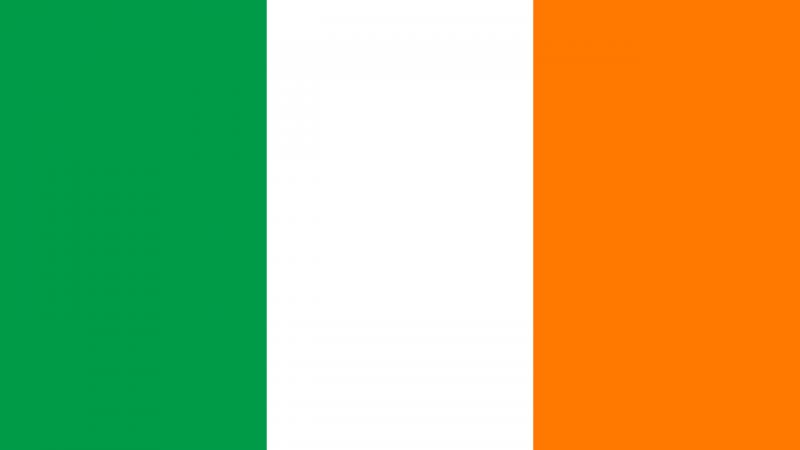 Ireland's Call, musica e colori